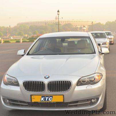 KTC India Pvt Ltd Luxury Cars on Rent weddingplz