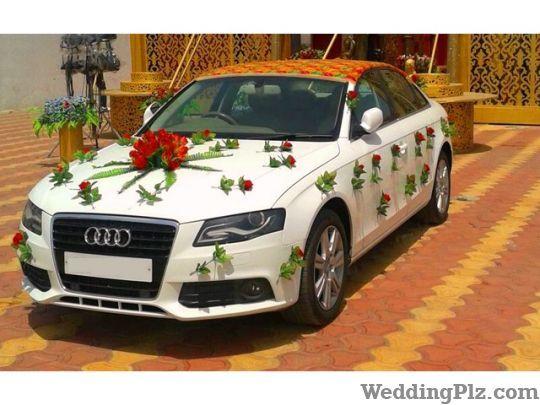 Wedding Car Rentals Luxury Cars on Rent weddingplz
