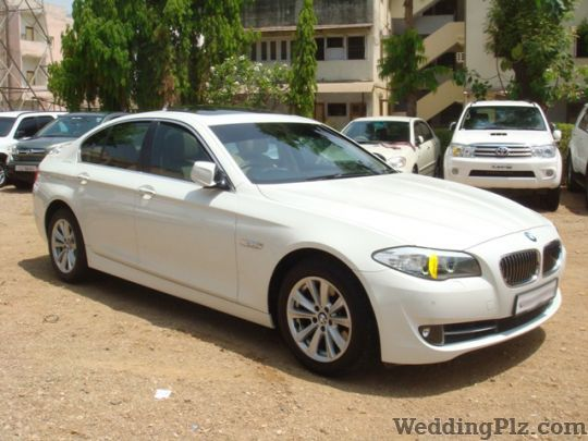White Feather J Cab Company Luxury Cars on Rent weddingplz