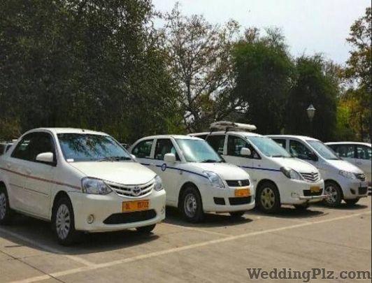 Anuj Travels Taxi Services weddingplz