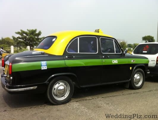 Auto Hire Taxi Services weddingplz