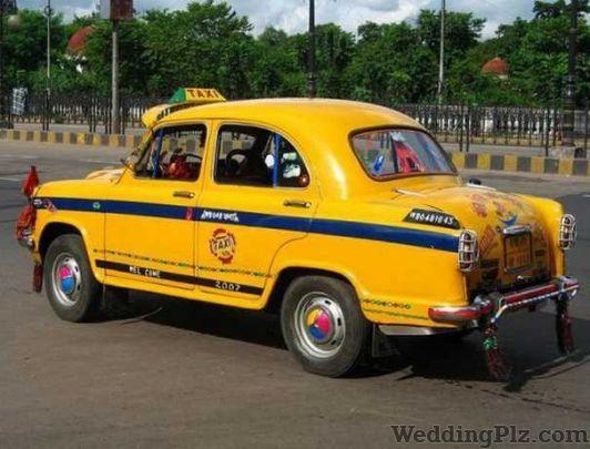 Ebrahim Travels Taxi Services weddingplz