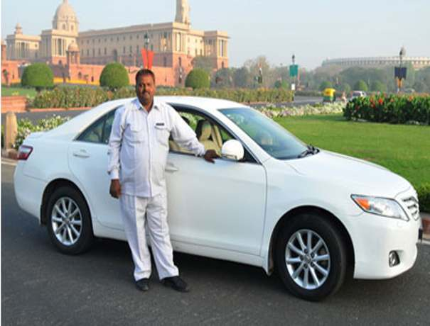 Chanson Motors Pvt. Ltd. Taxi Services weddingplz