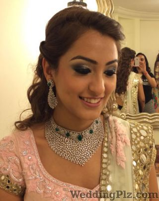 Style Studio by Shalini Singh Makeup Artists weddingplz