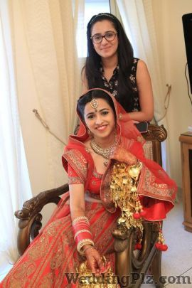 Tejasvini Chander Hair and Makeup Artist Makeup Artists weddingplz