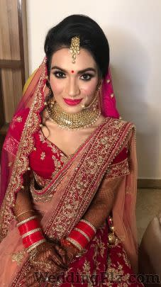 Bobchoppbeauty By Bobby Chopra Makeup Artists weddingplz