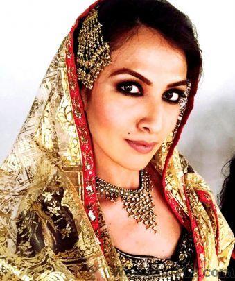 Ambika Pillai Makeup Artists weddingplz