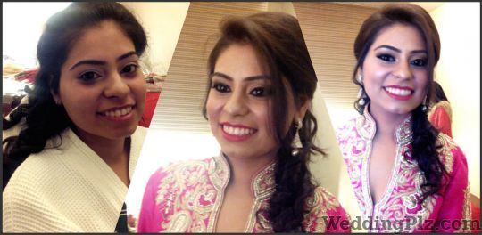 Anchal Kumar International Makeup Stylist Makeup Artists weddingplz