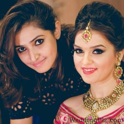 Shruti Sharma Makeup Artist Makeup Artists weddingplz