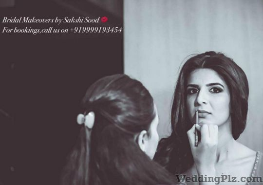 Sakshi Sood MakeUp Artist and Hair Stylist Makeup Artists weddingplz