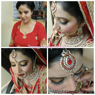 Tarang Makeup Artist Makeup Artists weddingplz