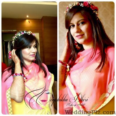 Deepshikha Dhiri Make Up Artist Makeup Artists weddingplz