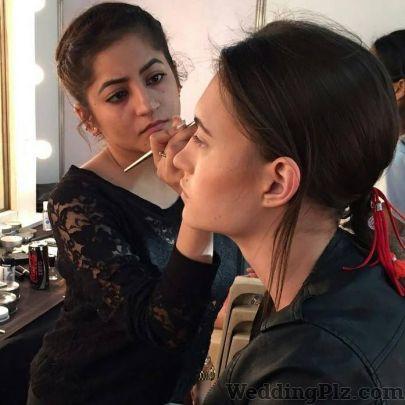 Ishika Arya MUA Makeup Artists weddingplz
