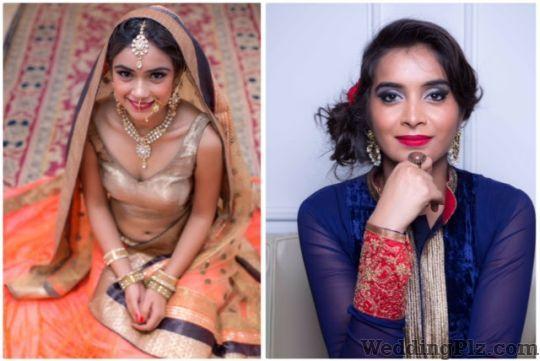 Astha Khanna Makeup Artist Makeup Artists weddingplz