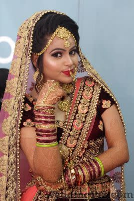 Isheeta Gupta Makeup Studio Makeup Artists weddingplz