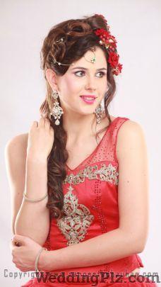 Sangeeta Chauhan Makeup Artist Makeup Artists weddingplz