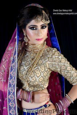 Shweta Gaur Makeup Artist Makeup Artists weddingplz