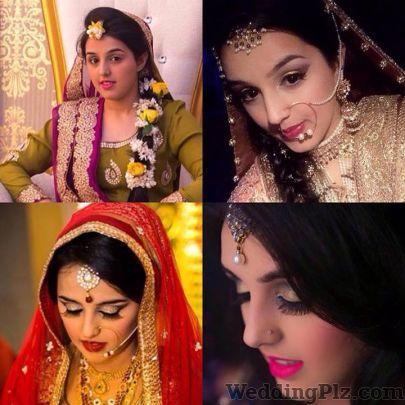 Makeup Artist Zohara Shereen Makeup Artists weddingplz