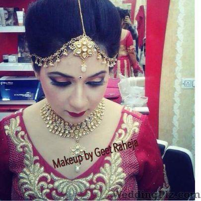 Geet Raheja Makeovers Makeup Artists weddingplz