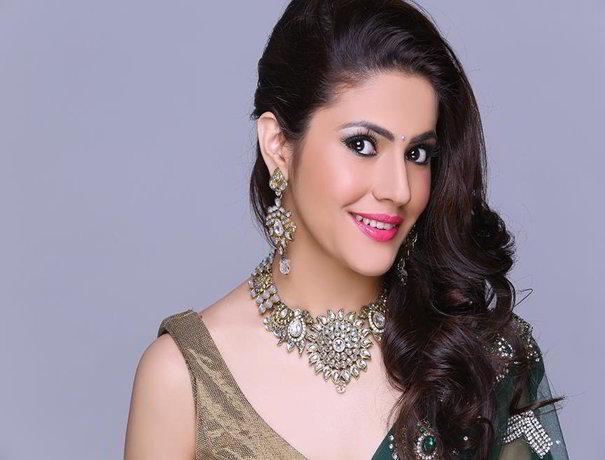 Kanika Chugh Make Up Artist Makeup Artists weddingplz