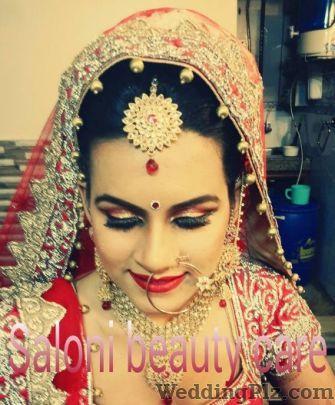 Saloni Beauty Care Makeup Artists weddingplz