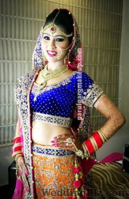 Makeup by Parul Garg Makeup Artists weddingplz