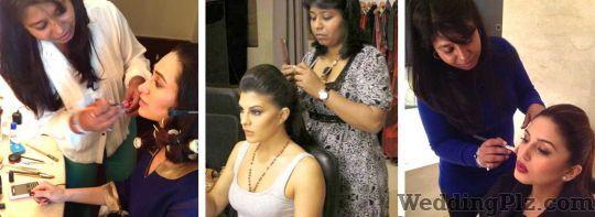 Angelina Joseph Makeup Artist Makeup Artists weddingplz