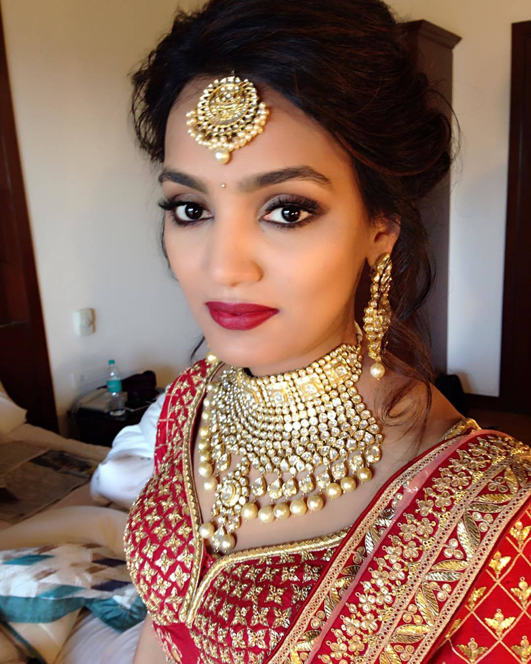 bridal makeup artist portfolio wwwimgkidcom the