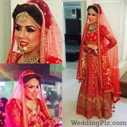 Make Over by Anuj Dogra Makeup Artists weddingplz