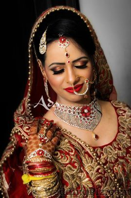 Ada Makeup Studio Makeup Artists weddingplz