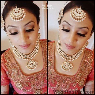 Priti Singh Makeup Artist Makeup Artists weddingplz