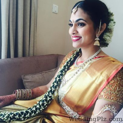Makeup Artist By Prakruthi Ananth Makeup Artists weddingplz
