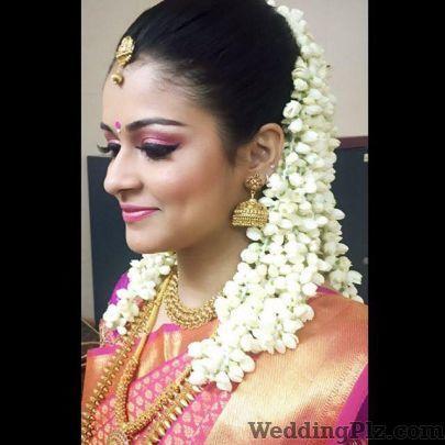 Makeup Aritst By Prakruthi Ananth Makeup Artists weddingplz
