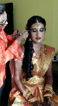 Makeup and Hair by Charumathi G R Makeup Artists weddingplz
