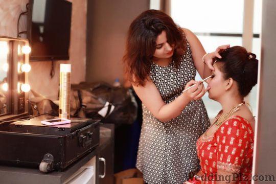 Makeup Artistry by Priyanka Baweja Makeup Artists weddingplz