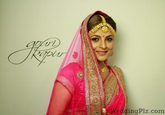 Gouri Kapur Makeup Artist Makeup Artists weddingplz
