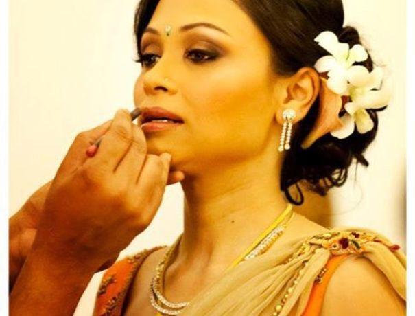 Ralph Daniels Hair N Makeup Design Makeup Artists weddingplz
