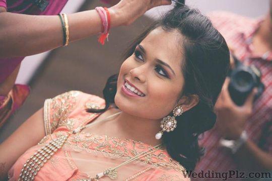 Makeup Artists Lekha and Meghana Makeup Artists weddingplz