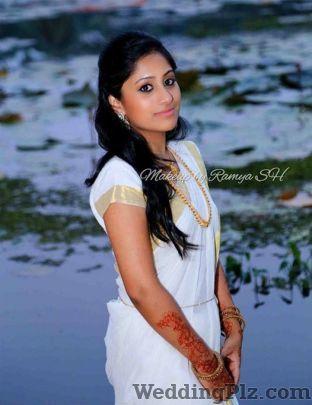 Makeovers By Ramya Makeup Artists weddingplz