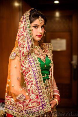 Manjeet Khehra Makeup Artsit Makeup Artists weddingplz
