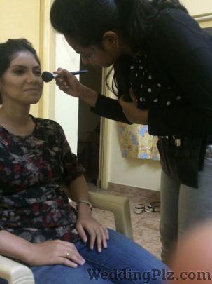 Nikitha Reddy Professional Makeup Artist Makeup Artists weddingplz
