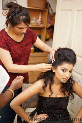 Roshnee Chawla Hair and Makeup Artist Makeup Artists weddingplz