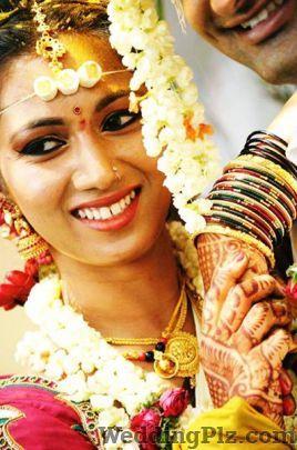 For The Love of Makeup By Pragna Makeup Artists weddingplz