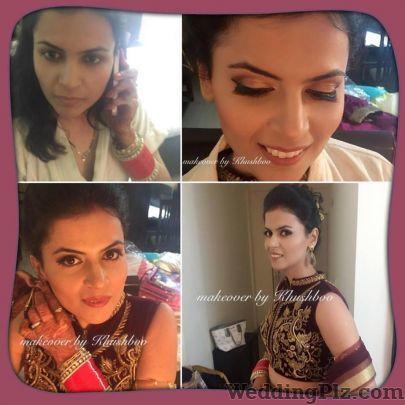 Khushboo Mishra Makeup Artist Makeup Artists weddingplz