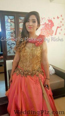 Ciao Bella Makeup By Richa Makeup Artists weddingplz