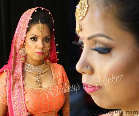 Makeup by Meher Makeup Artists weddingplz