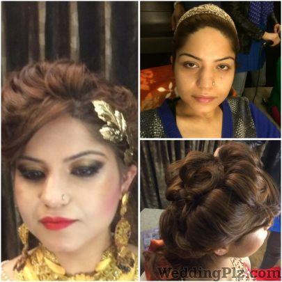 Makeup Vows by Kanika Sehmay Makeup Artists weddingplz