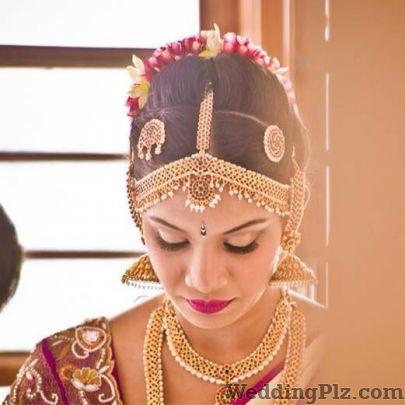 Bride With Pride Makeup and Hair by Anu Raja Makeup Artists weddingplz