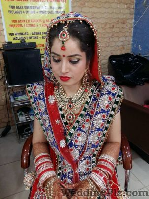 Ranjna Mishra Makeup Artist Makeup Artists weddingplz