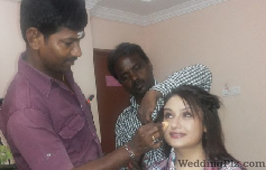 Siva Makeup Artist Makeup Artists weddingplz